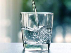как пить минеральную воду в санатории